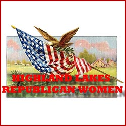 Highland Lakes Republican Women
