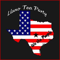 Llano Tea Party