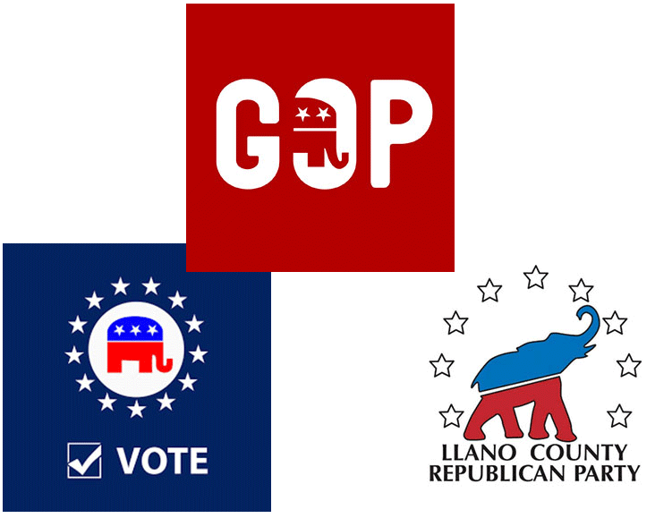 Llano County Republican Party - Llano GOP