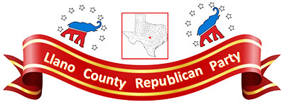 Llano County Republican Party