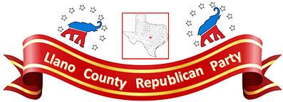Llano County Republican Party